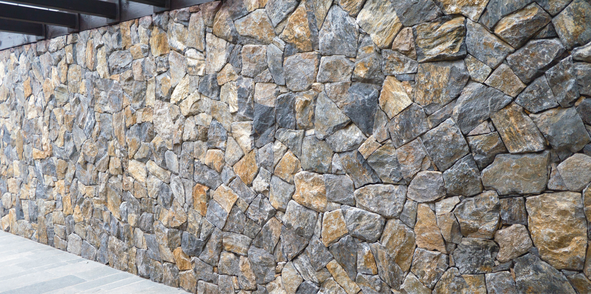 Tundra Rock Face by ErthCoverings
