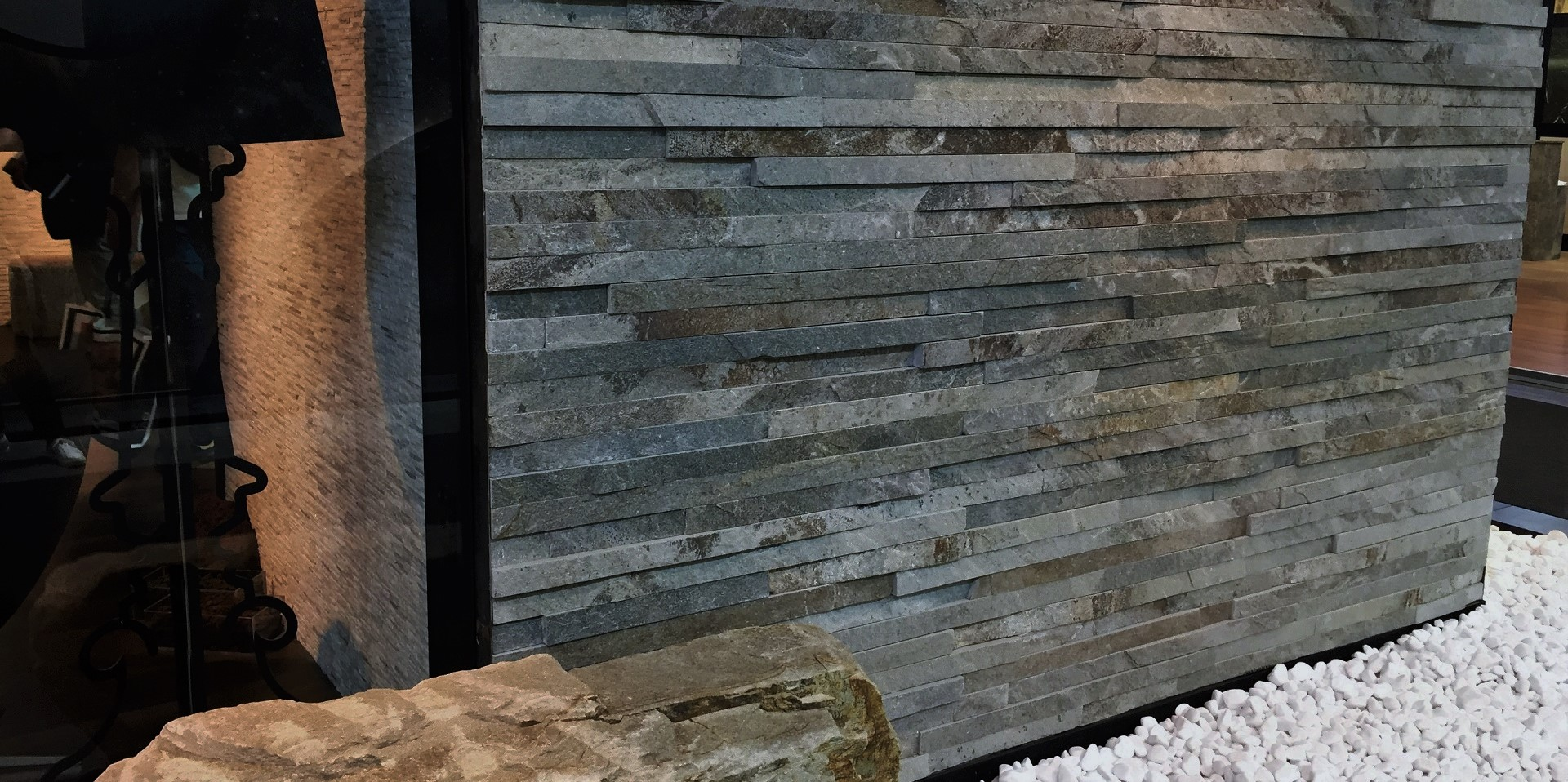 Tundra Drystack Ledgestone by ErthCoverings