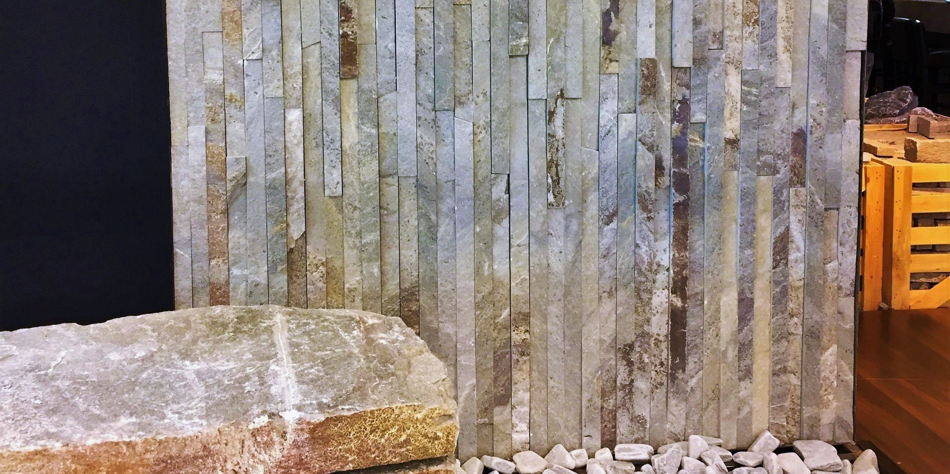 Canyon Drystack Ledgestone by ErthCoverings