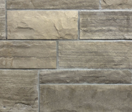 Natural Bruce Masonry Blend OSV by ErthCoverings