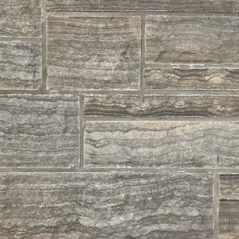 Gray Premium Eramosa Masonry Blend OSV by ErthCoverings