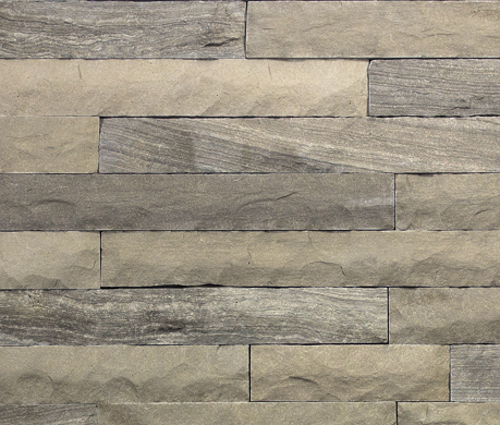 Natural Bruce Contemporary OSV by ErthCoverings
