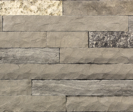 Natural Escarpment Contemporary OSV by ErthCoverings