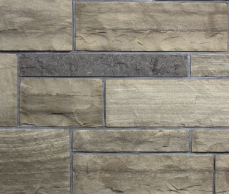Natural King Masonry Blend OSV by ErthCoverings