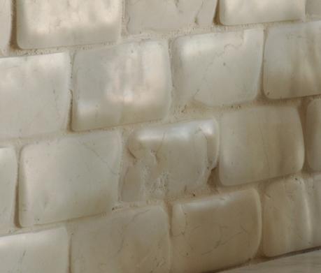 timeworn bricks tile